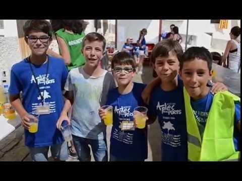 APLEC VILLORES 2016_vídeo recordatori
