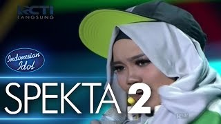 Video AYU - JARAN GOYANG (Nella Kharisma) - SPEKTA 2 - Indonesian Idol 2018 MP3, 3GP, MP4, WEBM, AVI, FLV Maret 2018
