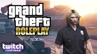 Die Polizeischule • GTA 5 RP | HOMESTATE #003