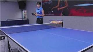 Table Tennis Tips YouTube video