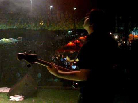 Sintonya Sertaneja - Show em Própria Dia dos Namorados - SE (12/06/2010)