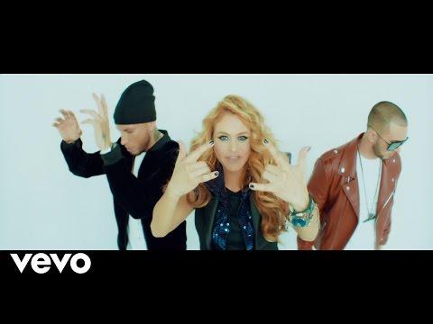 Letra Si te vas (Versión Reggaeton) Paulina Rubio Ft Alexis Y Fido