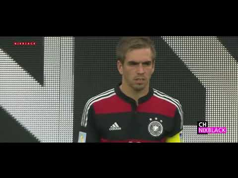 Germany 7-1 Brazil 2014 world cup semifinal all goals and highlights