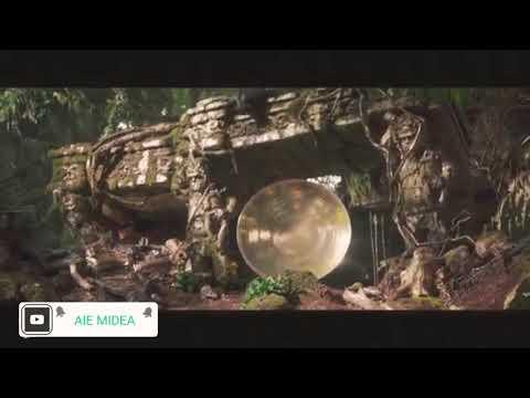 The huntman- super action movie.. হলিউড একশন মুভি।।।