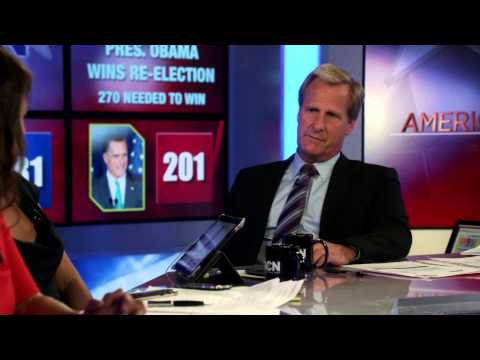 The Newsroom - Will McAvoy - New Kind of Republican