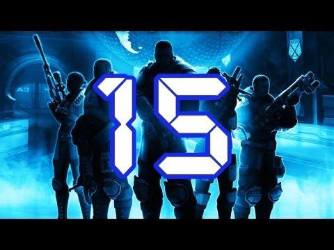 #15 XCOM: Enemy Unknown (Отчаяние) Прохождение от DenX3m