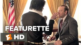Nonton Elvis   Nixon Featurette   Fun With Elvis   Nixon  2016    Michael Shannon  Kevin Spacey Movie Hd Film Subtitle Indonesia Streaming Movie Download