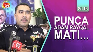 Video Punca Adam Rayqal mati ... MP3, 3GP, MP4, WEBM, AVI, FLV September 2018