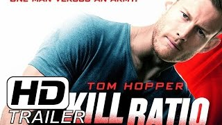 Nonton Kill Ratio  2016  Official Trailer  Hd  Film Subtitle Indonesia Streaming Movie Download