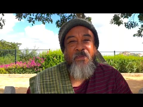 Mooji Video: Love Never Fails ~ Special Christmas Message