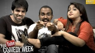 Masti at Kholi No 420 - Official Promo
