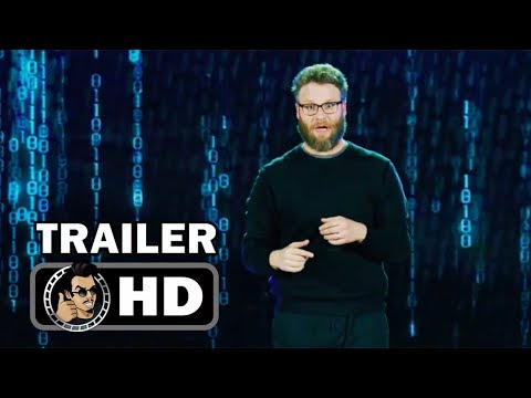 SETH ROGEN'S HILARITY FOR CHARITY Official Trailer (HD) Netflix Comedy Special