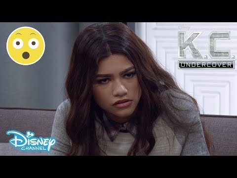 K.C Undercover | Manifestations ✨ | Disney Channel UK