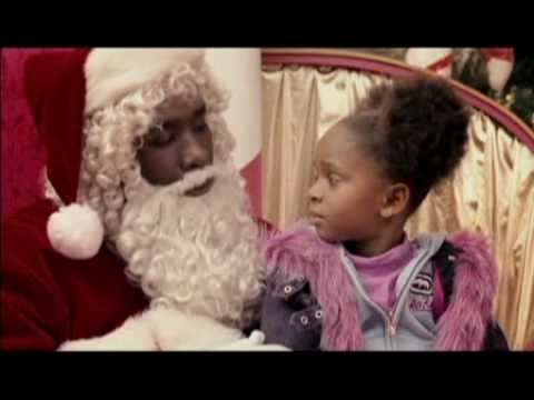 "The Perfect Holiday Clip 3 - ""I Just Want a Compliment"""