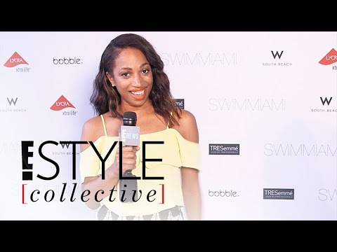 How to Get the Perfect Beach Wave | E! Style Collective | E! News