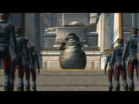 Rise of the Hutt Cartel for The Old Republic Receives First Look Video