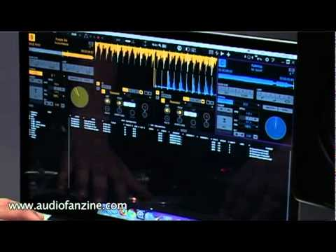 audiofanzine - Avid Torq 2.0 Video Demo [NAMM 2011] (AudioFanzine)