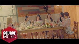 Video 여자친구 GFRIEND - 해야 (Sunrise) M/V MP3, 3GP, MP4, WEBM, AVI, FLV Januari 2019