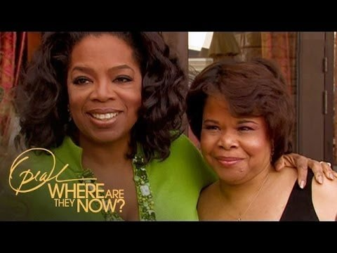 Inside Patricia Lee's 50th Birthday Bash | Where Are They Now | Oprah Winfrey Network