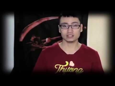 Clip cảm động kỷ niệm một năm mất ngày mất của Toàn Shinoda