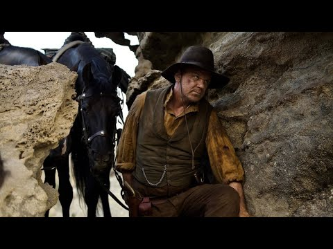 Western von Regisseur Jacques Audiard: »The Sisters ...