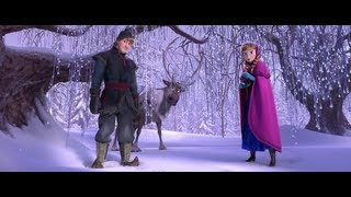 Watch Frozen (2013) Online Free Putlocker