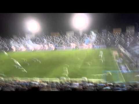 Recibimiento Atletico Tucumán - Racing Club - La Inimitable - Atlético Tucumán