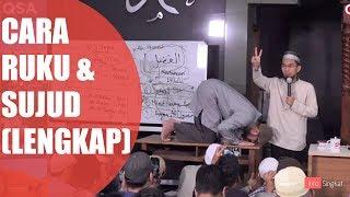 Video Cara Ruku, Sujud, Sesuai Sunnah (Lengkap) | Ustad Adi Hidayat,lc,Ma MP3, 3GP, MP4, WEBM, AVI, FLV November 2018