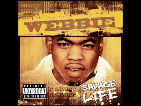 Webbie - Full Of Dat Shit [High Quality]