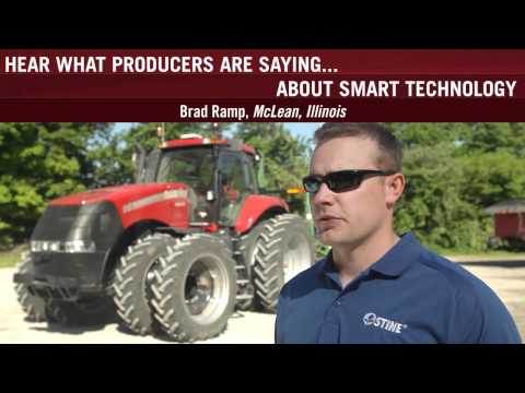0 Nebraska Tractor Test Results Confirm Case IH Leads in Fuel Efficiency with SCR Technology