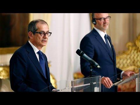 Επιμένει η Ιταλία για τον προϋπολογισμό