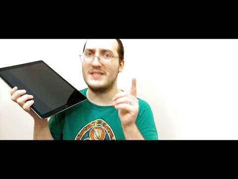 iPad Pro 2015 12.9 Unboxing & Review - Amazing Packaging Apple!!!