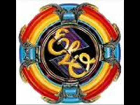 Tekst piosenki Electric Light Orchestra - One Summer Dream po polsku