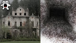 Video Top 10 Creepiest Houses You'd Never Enter Even If You Were Paid MP3, 3GP, MP4, WEBM, AVI, FLV Desember 2018