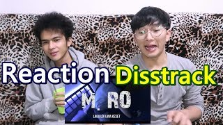 Video Reaction Ericko Lim -  No Sm:(le Zone M.RO  W/ Derry Fransakti MP3, 3GP, MP4, WEBM, AVI, FLV Oktober 2018