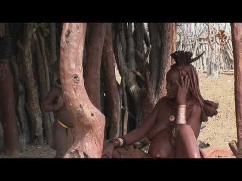 Namibia erleben / Teil 11 - Himbas, Namibias letzte Nomaden