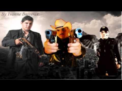 Mix El Komander Ft Gerardo Ortiz Y Alfredito Olivas (OneWan)