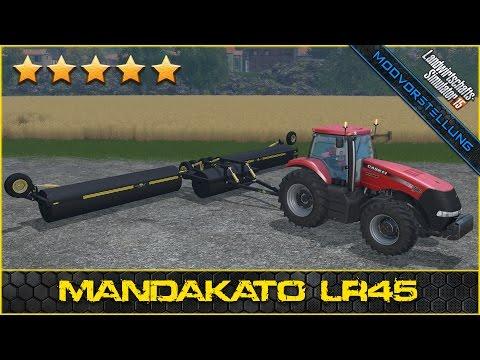 Mandakato LR45 v1.5.0.0