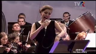 Borderline - Elena Mindru & Targu Mures Philharmonic Orchestra (2016)
