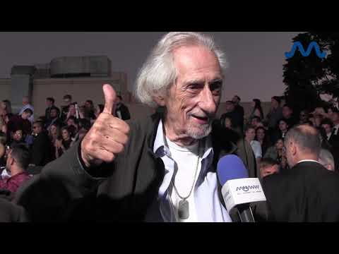'El Camino': Larry Hankin Is Asked To Say His One Line From 'FRIENDS' | MEAWW