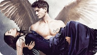 Nonton FALLEN Trailer 2 (2017) Fantasy Movie Film Subtitle Indonesia Streaming Movie Download