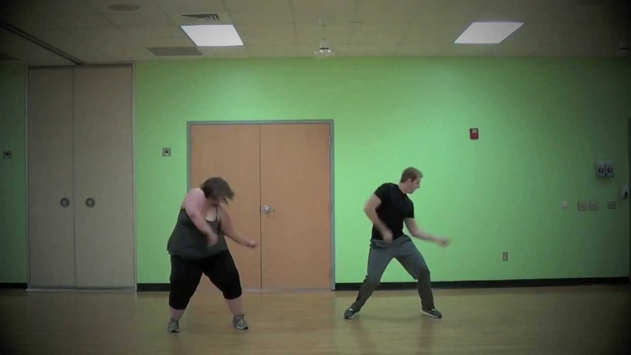 Girl Inspires the Internet By Dancing While Fat