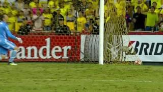 Comentaristas falam da derrota do Palmeiras para o Barcelona de Guayaquil