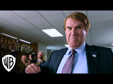 The Campaign | Cam Brady Punches a Baby | Warner Bros. Entertainment
