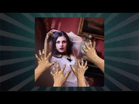Video of Horror Camera -Scary Photo-