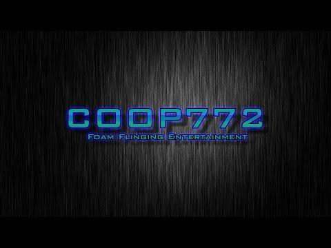 Coop772 Nerf | 2016