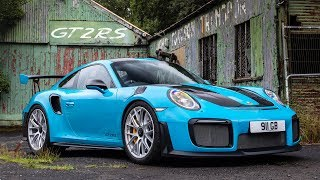 Porsche 911 GT2 RS: The Ultimate Road Review - Carfection by Carfection