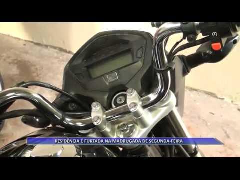 JATAÍ | Casa é furtada e morador fica indignado com situação