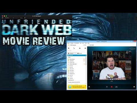 Unfriended: Dark Web (2018) - Movie Review