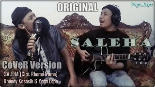 Video Istri SALEHA [Akustik Jaman NOW] by Rhendy Kosasih & Yoga Espe MP3, 3GP, MP4, WEBM, AVI, FLV Juni 2018